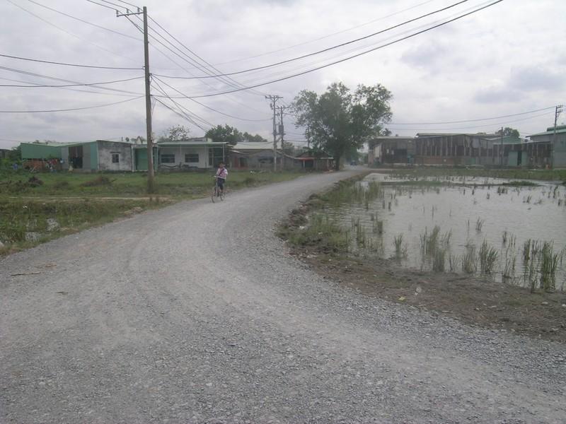 Tết này đã có nước sạch, đường mới vui xuân - ảnh 16