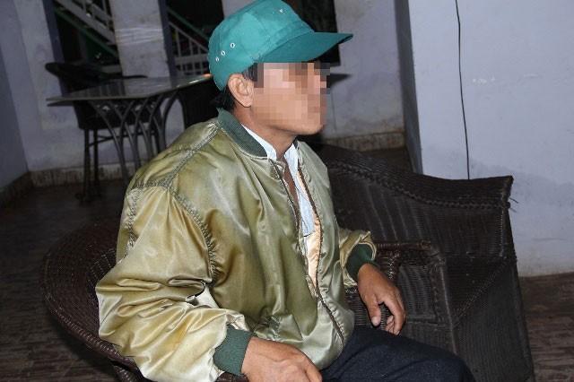 Phó chánh án nhận hối lộ bị khởi tố - ảnh 2