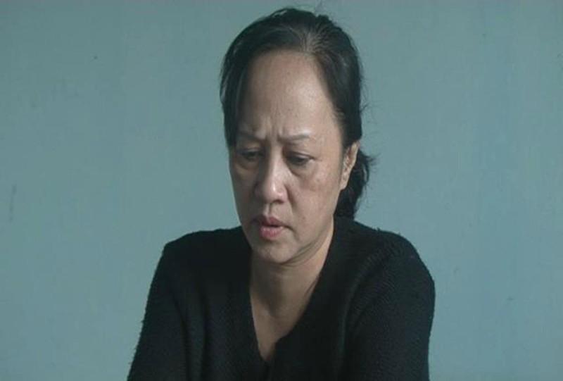 Bắt người phụ nữ lừa tiền tỉ ở Huế, lẩn trốn ở Đồng Nai - ảnh 1