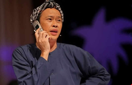 Hoài Linh, Minh Nhí hợp tác trong 'Ai cũng bật cười' - ảnh 1