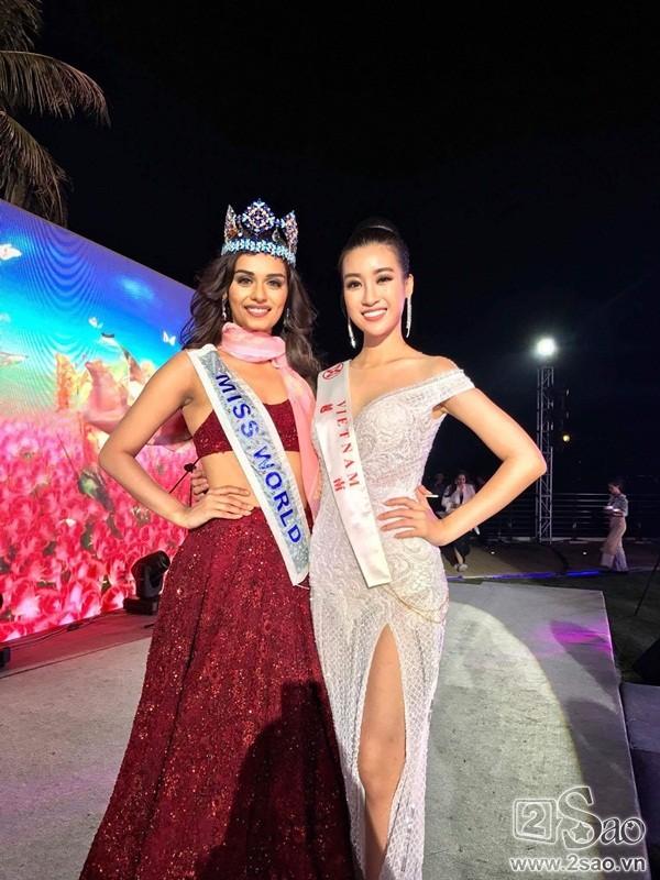 Hoa hậu Nhân ái Thế giới 2017 Đỗ Mỹ Linh: Nếu được làm lại, tôi tin mình sẽ làm tốt hơn-3