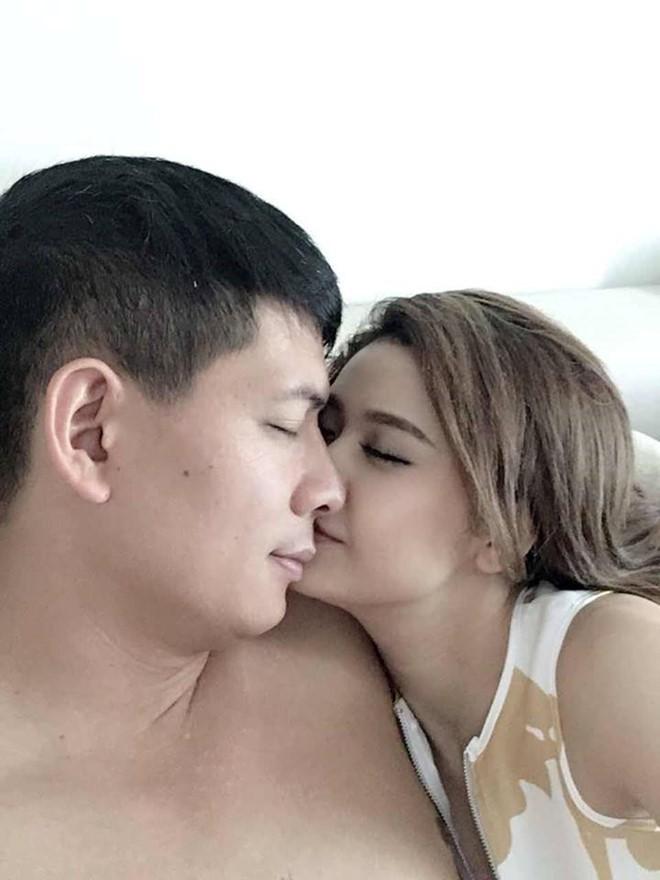 Lộ ảnh thân mật với Trương Quỳnh Anh, Bình Minh nói gì? - ảnh 1