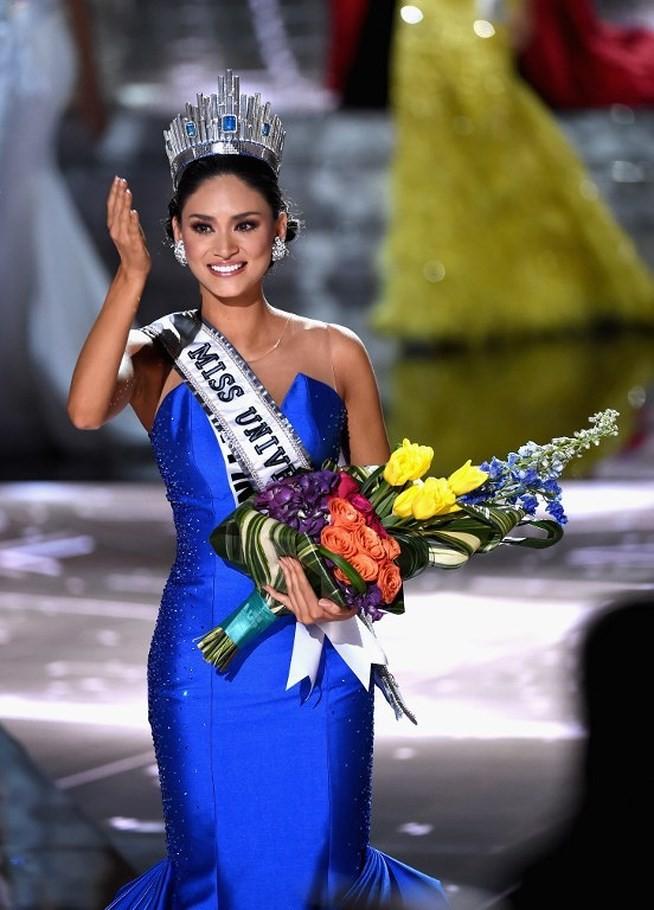 2 Hoa hậu Thế giới và Hoàn vũ Thế giới đến Việt Nam - ảnh 6