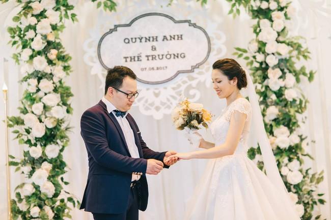 Cặp đôi chụp ảnh tái hiện 100 năm lễ cưới Việt Nam  - ảnh 18