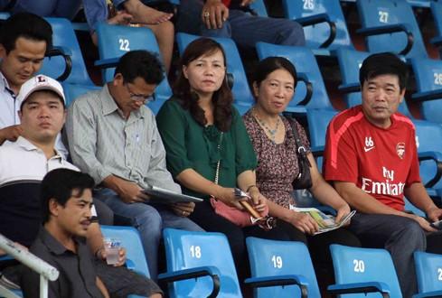 U19 Việt Nam 0-7 U19 Nhật Bản: Thua toàn diện - ảnh 4