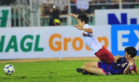 U19 Việt Nam 0-7 U19 Nhật Bản: Thua toàn diện - ảnh 3
