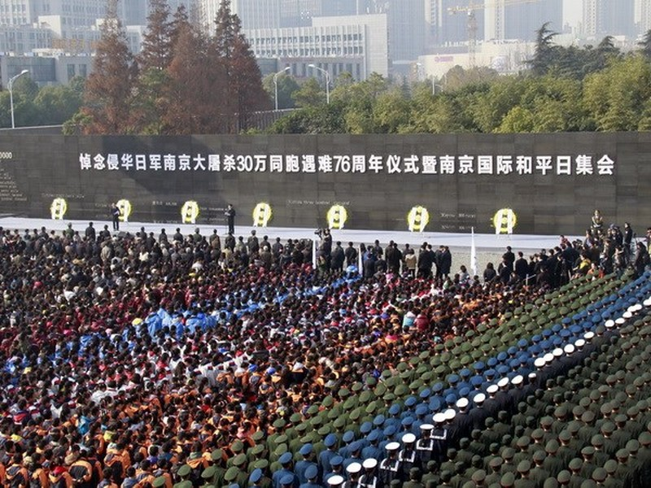 Nhật phản ứng việc TQ phê chuẩn