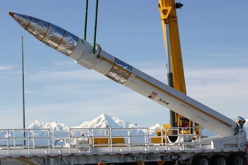 Mỹ có thể sống sót sau khi bị tấn công bằng ICBM? - ảnh 1
