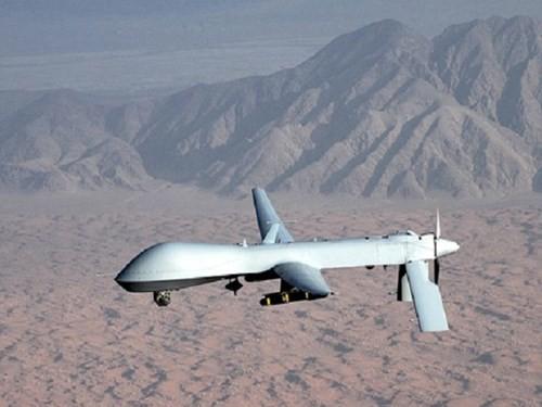 Lục quân Mỹ chi hàng trăm triệu mua UAV tấn công hiện đại - ảnh 2