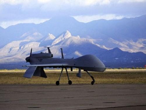 Lục quân Mỹ chi hàng trăm triệu mua UAV tấn công hiện đại - ảnh 1
