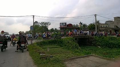Kéo quân đến đánh thanh niên làng, bị cả làng truy đuổi - ảnh 1