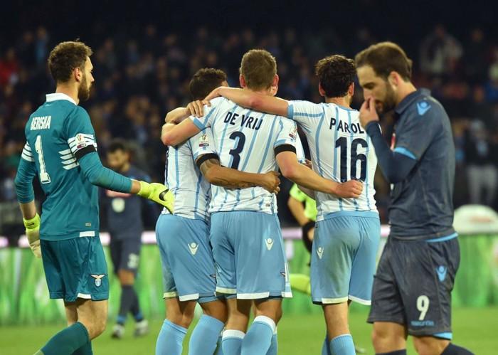 """Hạ """"Vua đấu cúp"""" Benitez, Lazio vào CK Coppa Italia - ảnh 1"""