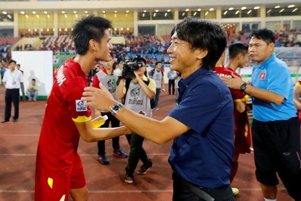 BXH FIFA tháng 4: Việt Nam tiến gần top 10 châu Á - ảnh 1