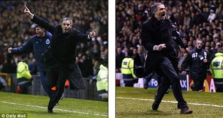 Mourinho: 'Sir Alex Ferguson đã dạy tôi phải tôn trọng đối thủ' - ảnh 2