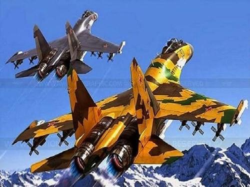 Su-35 có thể trễ hẹn đến Trung Quốc do bất đồng về giá - ảnh 1