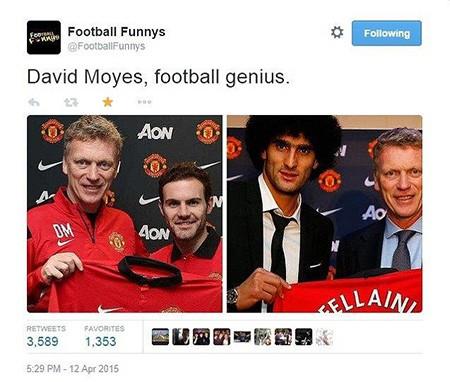 """Chùm ảnh hài hước """"hậu"""" Derby thành Manchester: Tử thần vẫy gọi Chelsea - ảnh 1"""