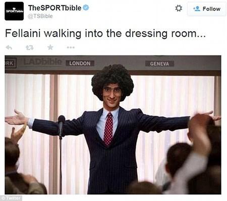 """Chùm ảnh hài hước """"hậu"""" Derby thành Manchester: Tử thần vẫy gọi Chelsea - ảnh 3"""