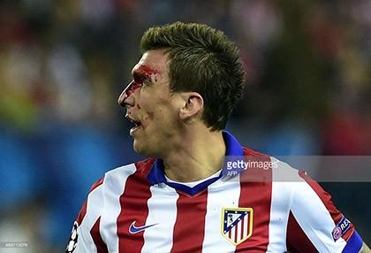 Atletico 0-0 Real Madrid: Bất lực! - ảnh 2