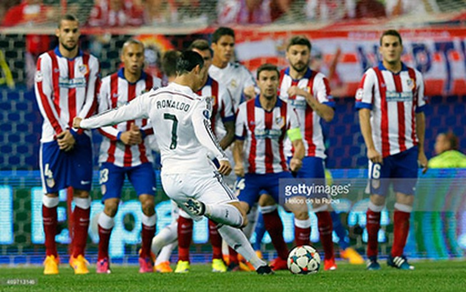 Atletico 0-0 Real Madrid: Bất lực! - ảnh 3