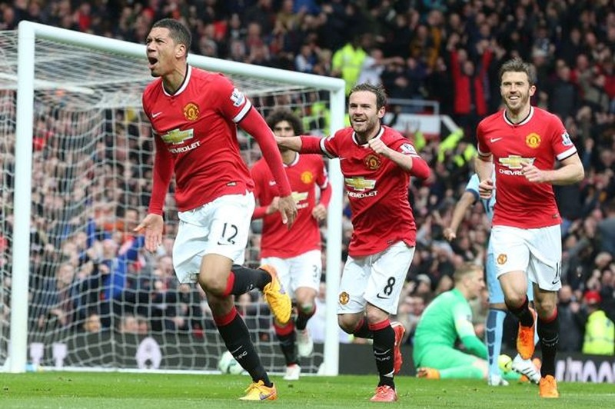 Mua thêm 3 cầu thủ, M.U sẽ vô địch Premier League - ảnh 1