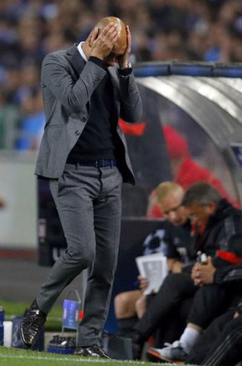 Porto 3-1 Bayern: Bẻ Nanh Hùm Xám - ảnh 2