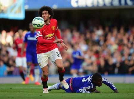 Chelsea 1-0 M.U: Mourinho cao tay, 'quỷ đỏ' ôm hận - ảnh 2
