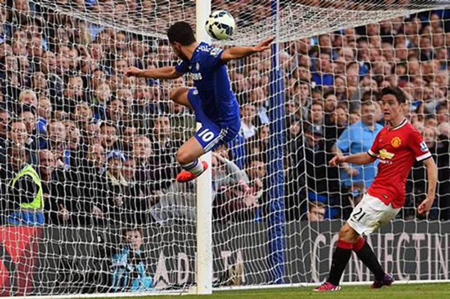 Chelsea 1-0 M.U: Mourinho cao tay, 'quỷ đỏ' ôm hận - ảnh 4