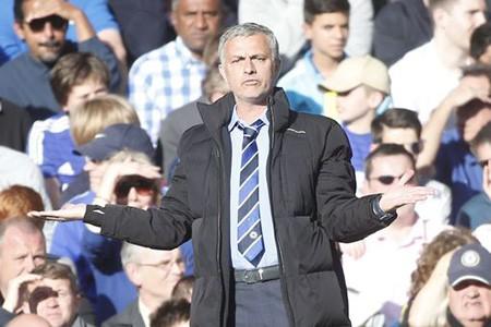 Chelsea 1-0 M.U: Mourinho cao tay, 'quỷ đỏ' ôm hận - ảnh 1