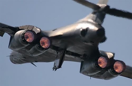 Mỹ chuyển mục đích sử dụng máy bay ném bom siêu thanh B-1B Lancer - ảnh 2