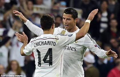 Trách người hùng Real không biết ơn… Ronaldo, huyền thoại Arsenal bị 'hớ' - ảnh 3