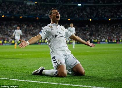 Trách người hùng Real không biết ơn… Ronaldo, huyền thoại Arsenal bị 'hớ' - ảnh 2
