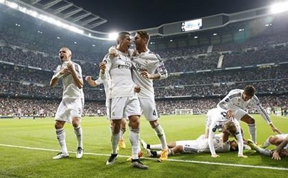 Sức mạnh của 4 đội vào bán kết Champions League nằm ở đâu? - ảnh 1