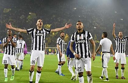 Sức mạnh của 4 đội vào bán kết Champions League nằm ở đâu? - ảnh 3