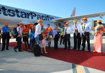 Đường bay TP.HCM–Tuy Hòa được tăng lên 5 chuyến/tuần - ảnh 1