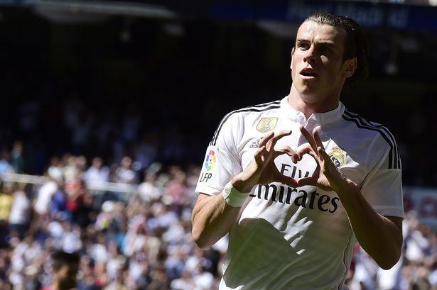 Real từ chối 100 triệu bảng của Chelsea - ảnh 1