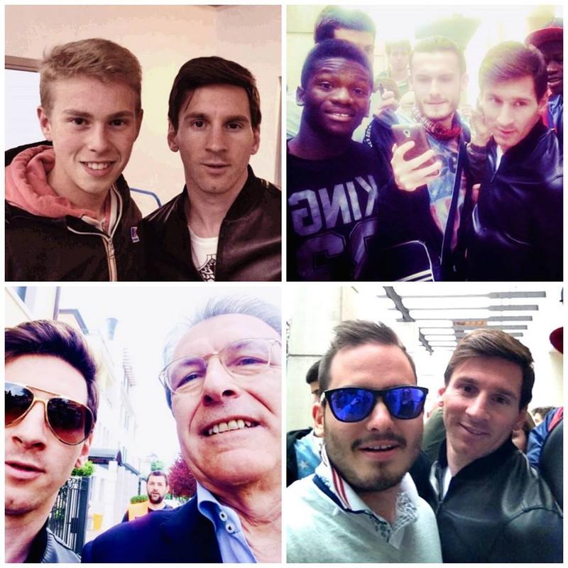 Messi, chữa bệnh, Barca, La Liga, Enrique