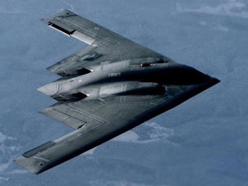 Mỹ tham vọng sản xuất máy bay ném bom giá rẻ, chất lượng cao - ảnh 1