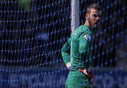 M.U 0-3 Everton:  Gục ngã cay đắng - ảnh 3
