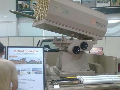 Hàn Quốc chuẩn bị triển khai tên lửa diệt hạm Triều Tiên - ảnh 1