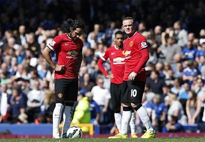 M.U 0-3 Everton:  Gục ngã cay đắng - ảnh 2