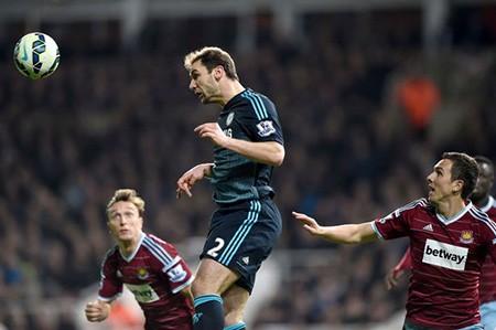 Đội hình xuất sắc nhất giải ngoại hạng Anh: Chelsea áp đảo - ảnh 4