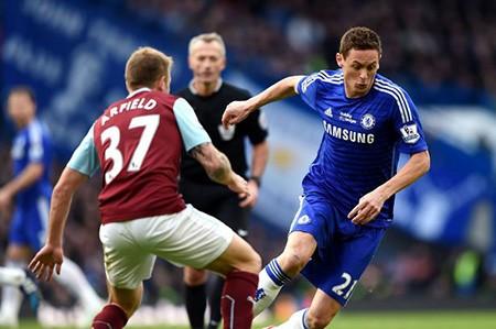 Đội hình xuất sắc nhất giải ngoại hạng Anh: Chelsea áp đảo - ảnh 10