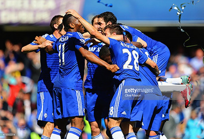 Chelsea 1-0 Crystal Palace : Vô địch ngoại hạng Anh sớm 3 vòng đấu - ảnh 3