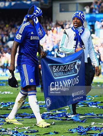 Chelsea 1-0 Crystal Palace : Vô địch ngoại hạng Anh sớm 3 vòng đấu - ảnh 5