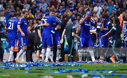 Chelsea 1-0 Crystal Palace : Vô địch ngoại hạng Anh sớm 3 vòng đấu - ảnh 6