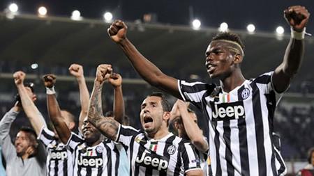 Bán kết Champions League : Real sẽ 'chết' nếu coi thường Juventus - ảnh 2