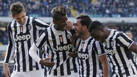 Bán kết Champions League : Real sẽ 'chết' nếu coi thường Juventus - ảnh 3