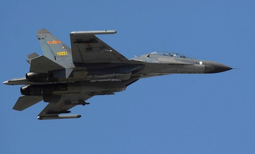 Trung Quốc cần cả chiến đấu cơ Su-35 lẫn J-11D - ảnh 1