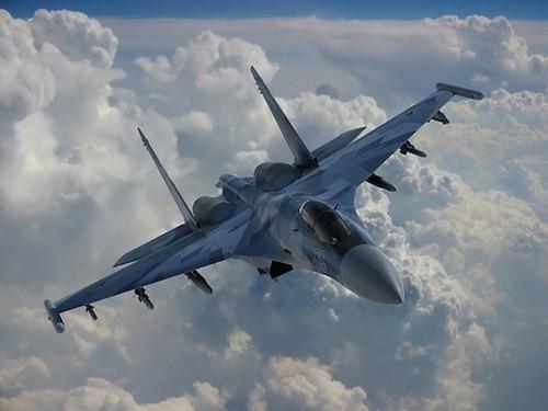 Trung Quốc cần cả chiến đấu cơ Su-35 lẫn J-11D - ảnh 2