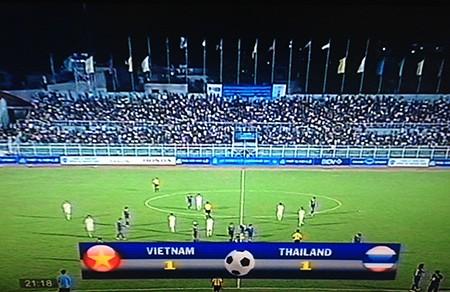 Việt Nam - Thái Lan (1-2, AET): Ngược dòng thành công, nữ Thái Lan vào chung kết - ảnh 2
